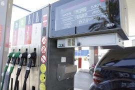 El precio de la gasolina y el gasóleo alcanza nuevos máximos históricos