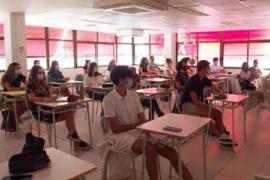 IGCSE: los alumnos del Liceo Francés de Palma demuestran un nivel nativo en inglés