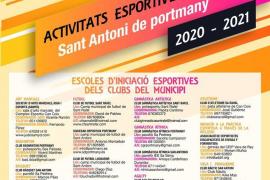 Aplazado el inicio de las escuelas deportivas municipales de Sant Antoni