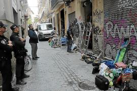 Los abogados de Baleares reclaman cambios legales para echar okupas en 48 horas