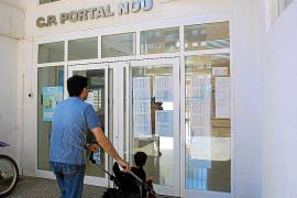 Vila arregla durante el verano el aula de educación especial de Portal Nou