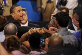 Obama exige a Karzai que le aclare sus acusaciones de fraude electoral