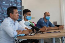 La UD Ibiza denuncia «competencia desleal» en la contratación de jugadores