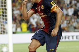 Supercopa de España: Barcelona 3-2 Real Madrid