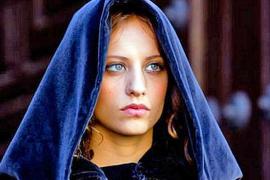 'Isabel' llega en otoño a La 1