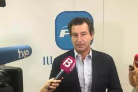"""El PP advierte de la """"falta de control"""" en las nuevas medidas restrictivas en Palma e Ibiza"""