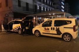 Policía Local interpone 176 denuncias por incumplimientos de medidas en Sant Antoni