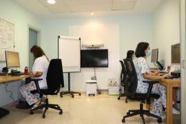 Educovid, el nuevo dispositivo frente al coronavirus en las aulas