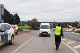La Guardia Civil detiene a un joven por varios hurtos en Formentera