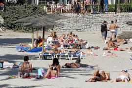 Alerta por robos en habitaciones de hotel cuyas llaves fueron sustraídas en la playa