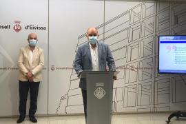 El Consell de Ibiza presenta proyectos por 119 millones de euros a los Fondos Europeos