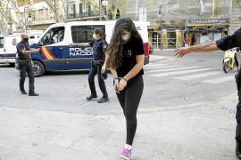 La acusada por el crimen de los Don Pepe se enfrenta a un jurado popular y 12 años de cárcel