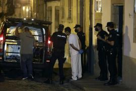Un hombre mata a su sobrino de tres años en Santiago de Compostela