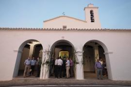 Misa para celebrar Sant Mateu