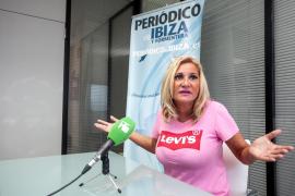Admitida a trámite la querella por acoso y calumnias de Marta Díaz contra un medio de Ibiza