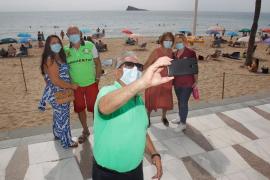 Coronavirus turismo