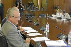 La comisión parlamentaria sobre los ERE de Andalucía no despeja ninguna duda