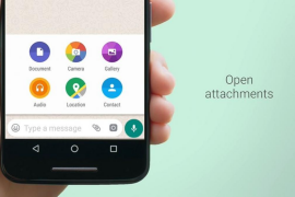 WhatsApp trabaja en la autodestrucción de las fotos y vídeos que envías