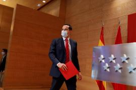 Madrid pedirá al Gobierno apoyo militar, policías nacionales, guardia civiles y una reforma para incorporar médicos