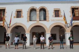 Santa Eulària renueva los convenios con las asociaciones y cooperativas por valor de 97.500 euros