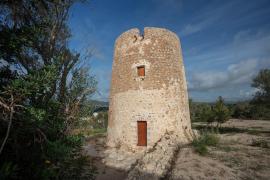 El Consell de Ibiza destina 400.000 euros para restaurar y conservar ocho monumentos
