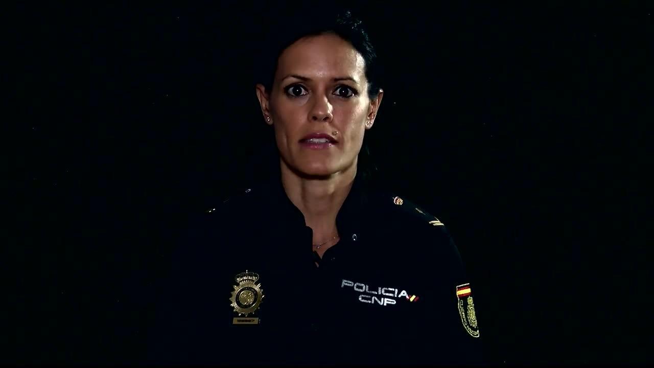 La Policía Nacional lanza un vídeo dirigido al consumidor de prostitución