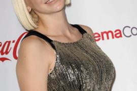 La actriz Anna Faris ha  sido madre de forma prematura