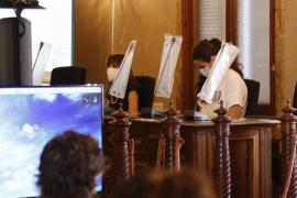 La joven acusada por la muerte de José Eloy ya espera el veredicto del jurado
