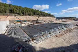 Sant Josep exige al Consell que le informe sobre la nueva planta de residuos de Ca na Putxa