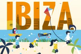 El Plogging Tour, la primera gira de deporte y ecología de Europa, llega a Ibiza este domingo