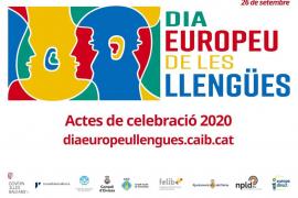 Ibiza y Formentera se suman al Día Europeo de las Lenguas