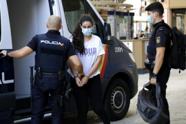 Veredicto: culpable de homicidio por la muerte de su pareja en Ibiza