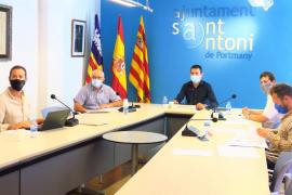 Sant Antoni aprueba la adjudicación del nuevo contrato para la gestión de la escoleta Can Coix
