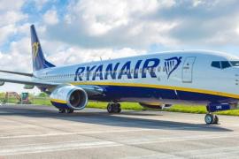 Ryanair regala el segundo billete al comprar un vuelo para llevar a un amigo o familiar