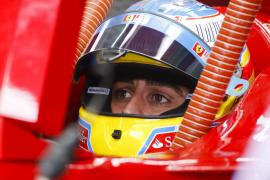 Alonso: «no hay que olvidar que la carrera es mañana»