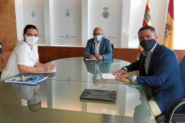 Prohens: «Govern y Gobierno han fracasado en Ibiza»