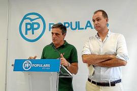 El PP de Vila tacha a la Oficina de la Vivienda de «chiringuito» de Podemos