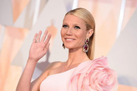 El tierno motivo por el que Gwyneth Paltrow guarda todos sus 'looks' de alfombra roja