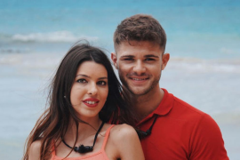 La reacción de Ismael a la noticia de que su ex Andrea vaya de nuevo a 'La isla de las tentaciones'