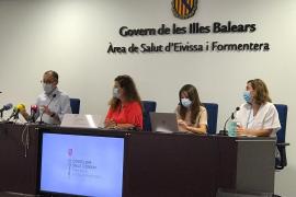 Salud aprobará cambios en restricciones en Ibiza y permitirá actividad en centros deportivos e iglesias