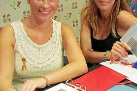 Neus Marroig y Laura Marte inauguran el ciclo 'Fills de la Serra'