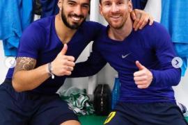 Messi mantiene el pulso a Bartomeu y cuestiona las formas en la salida de Suárez al Atlético