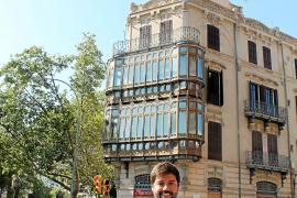 Antonio Berga: «El sector turístico se recuperará, pero el proceso será lento»