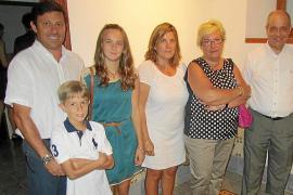 Neus Marroig y Laura Marte inauguran el ciclo 'Fills de la Serra' en Can Prunera