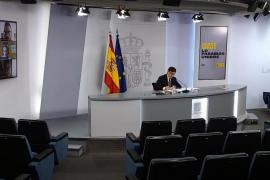 Ayuso rechaza cerrar toda la ciudad de Madrid, como aconseja el Gobierno