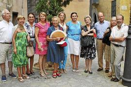 Visita guiada a los 'Llits de la Mare de Déu' de Sant Jaume