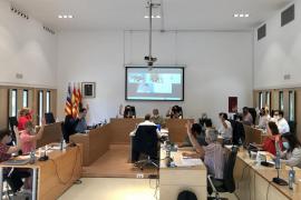 Formentera destina ayudas para hacer frente a la crisis de la Covid-19