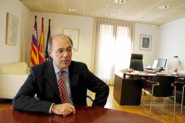 Pere Antoni Mas: «Lo que fallan son los controles previos, no los posteriores»