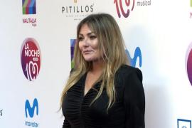 Amaia Montero, a una fan: «No necesito ánimos, ¡estoy de puta madre!»