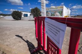 El Mercadillo de Sant Jordi, cerrado para garantizar las medidas de seguridad